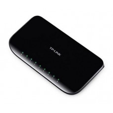 Switch 8 Puertos Gigabit 10/100/1000 Tp-Link