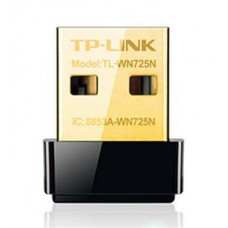 Adaptador USB Nano Wireless N 150 MBPS Tp-Link