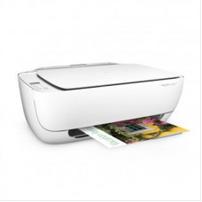Impresora Multifunción Color HP DeskJet 3636 AIO Wifi A4