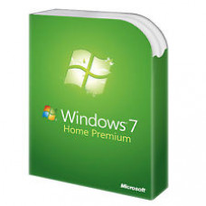 Clave Licencia Windows 7 SP1 Home Premium 32/64 bits
