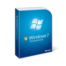 Clave Licencia Windows 7 Professional 32/64 bits