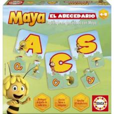 Maya El Abecedario de EDUCA