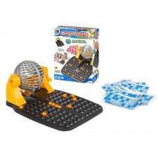 Bingo 90 Bolas y 24 Cartones 20x25