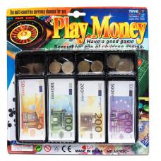 Monedas y Billetes Euro