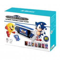 Consola Mega Drive Portátil con 85 Juegos