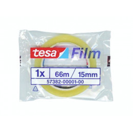 Cinta Adhesiva TESAFILM 66x19 mm