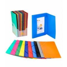 Carpeta de Plástico Folio