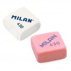 Goma Borrar Milán (4 unidades)