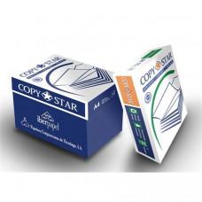 Papel A4 Paquete 500 Hojas 80gr Copystar